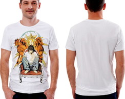 Camisa Death Note L
