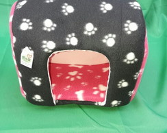 Cama pet Casinha Soft