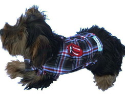 Camisa Pet Regata Rock P,M,G, GG