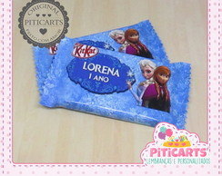 Chocolate kit kat Frozen 03
