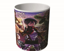 CANECA ATTACK ON TITAN-9782