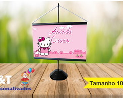 Mini Banner hello kitty