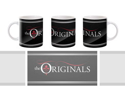 Caneca The Originals - Os Originais 2