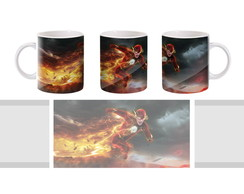 Caneca The Flash 2