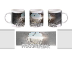 Caneca Prison Break