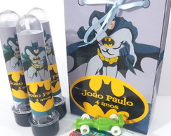Kit festa Personalizado do Batman