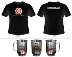 Camiseta Personalizada Internacional  3e4656fa36a3c