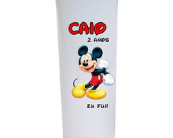 Copo Long Drink 330 ml mickey