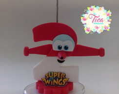 Vela super wings