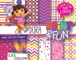 PAPEL DIGITAL - DORA