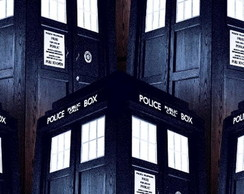 TARDIS (Doctor Who)