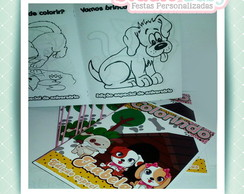 Revista Pet Shop Cachorros