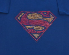 Camiseta Super Woman