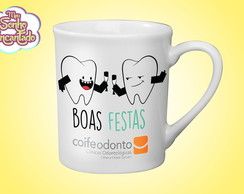 Caneca Personalizada Mini Mug 150ml