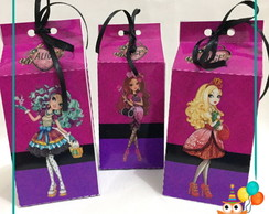 Caixa Milk - Ever After High