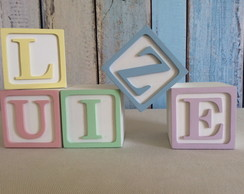 Cubos 6x6cm Toy Story Candy Colors