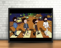 Quadro Abbey Road