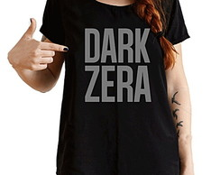 BABY LOOK - QUEENLER - DARK ZERA