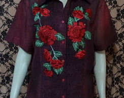 Camisa Feminina Customizada