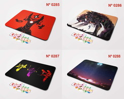 Mouse Pad Evangelion 2.0 Anime Personalizado Mousepad