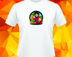 Camiseta Dragon Ball 12