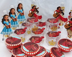 kit personalizado Elena de Avalor