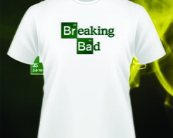Camiseta Breaking Bad 01