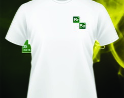 Camiseta Breaking Bad 03