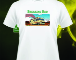 Camiseta Breaking Bad 05