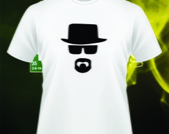 Camiseta Breaking Bad 08