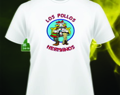 Camiseta Breaking Bad 09