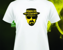 Camiseta Breaking Bad 12