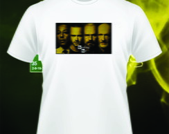Camiseta Breaking Bad 13