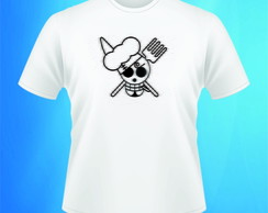 Camiseta One Piece 08
