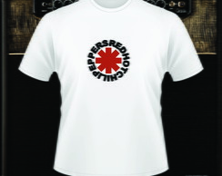 Camiseta Red Hot Chilli Peppers 01