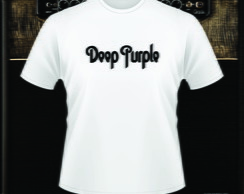 Camiseta Deeep Purple 01