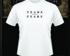 Camiseta Tears for Fears 01