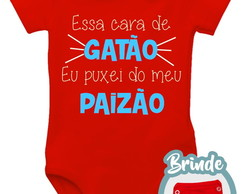 Body Gatão do Papai