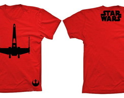 Camiseta Star Wars X-wing Starfighter