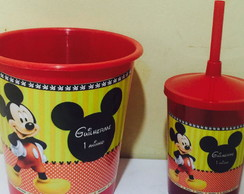 Kit Cinema Mickey