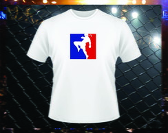 Camiseta Muay Thai 01
