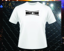 Camiseta Muay Thai 03