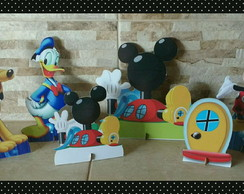 Display A Casa do Mickey