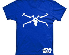 Camiseta Star Wars X-wing Starfighter A02