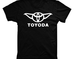 Camiseta Star Wars Toyoda