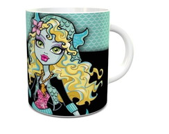 Caneca Monster High