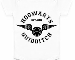 Body Harry Potter Hogwarts Quidditch