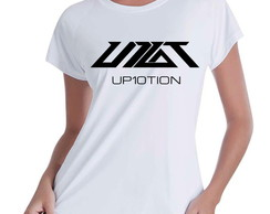 Camiseta Babylook Up10tion KPOP