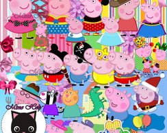 Kit Digital Peppa