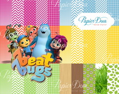Kit Digital Beat Bugs